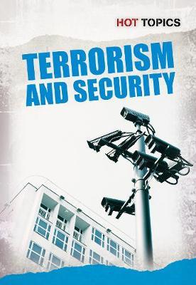 Terrorism and Security - Hunter, Nick