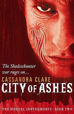 City of Ashes - Clare, Cassandra
