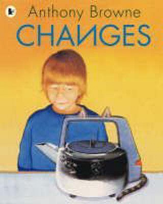 Changes - Browne, Anthony