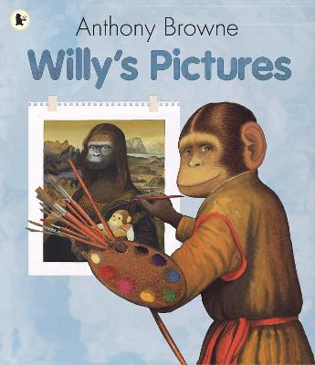 Willy's Pictures - Browne, Anthony