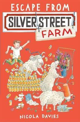 Escape from Silver Street - Davies, Nicola