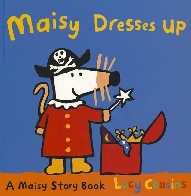 Maisy Dresses Up - Cousins, Lucy
