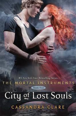 City of Lost Souls - Clare, Cassandra