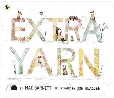 Extra Yarn - Barnett, Mac