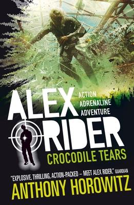Crocodile Tears - Horowitz, Anthony