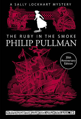 The Ruby in the Smoke - Pullman, Philip