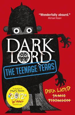 The Teenage Years - Thomson, Jamie, and Lloyd, Dirk