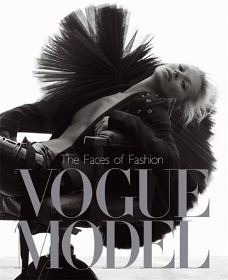 """""""Vogue"""" Model: The Faces of Fashion - Derrick, Robin, and Muir, Robin"""