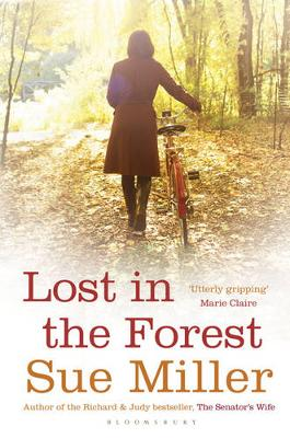 Lost in the Forest - Miller, Sue