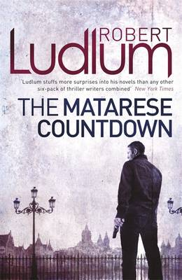 The Matarese Countdown - Ludlum, Robert
