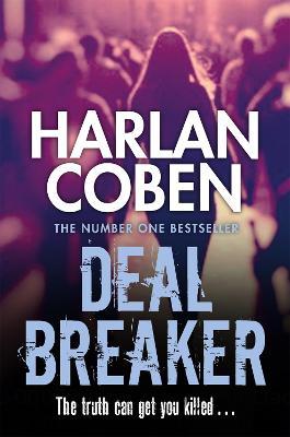 Deal Breaker - Coben, Harlan