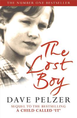 The Lost Boy - Pelzer, Dave