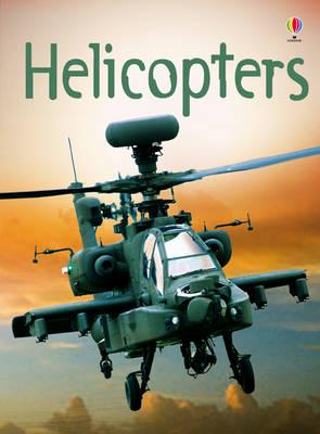 Helicopters - Bone, Emily