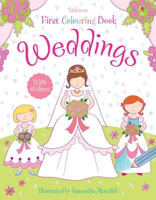 Weddings - Greenwell, Jessica