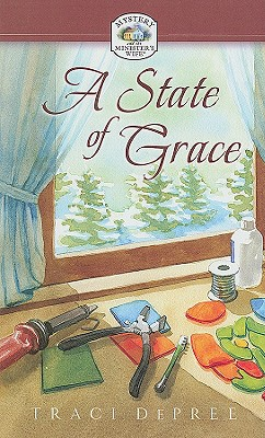A State of Grace - DePree, Traci