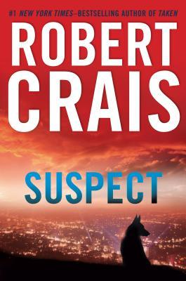 Suspect - Crais, Robert