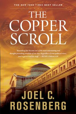 The Copper Scroll - Rosenberg, Joel C