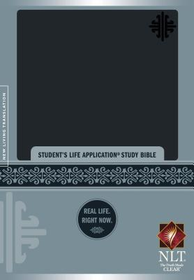 Student's Life Application Study Bible-NLT-Personal Size - Tyndale House Publishers (Creator)