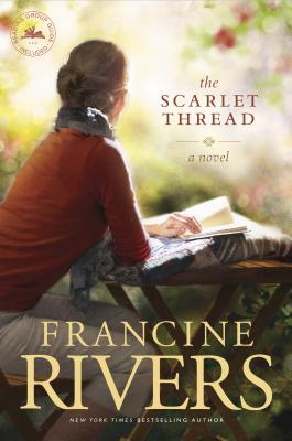 The Scarlet Thread - Rivers, Francine