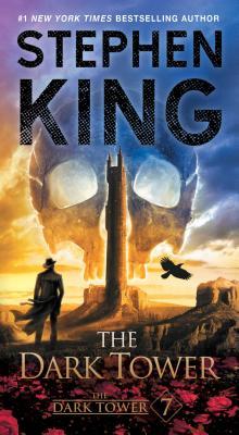 The Dark Tower - King, Stephen