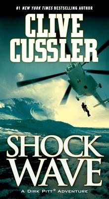 Shock Wave - Cussler, Clive