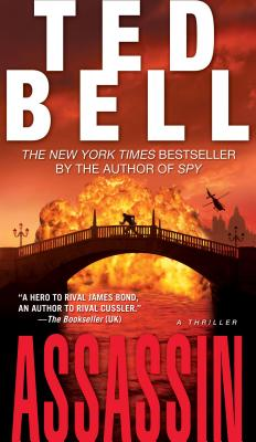 Assassin - Bell, Ted