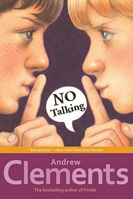 No Talking - Clements, Andrew