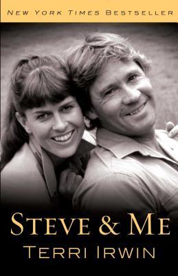 Steve & Me - Irwin, Terri