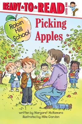 Picking Apples - McNamara, Margaret