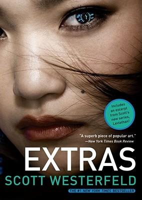 Extras - Westerfeld, Scott