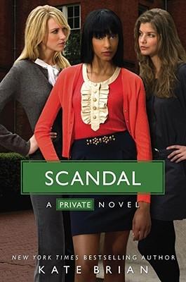 Scandal - Brian, Kate
