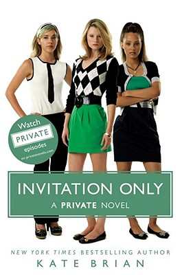 Invitation Only - Brian, Kate