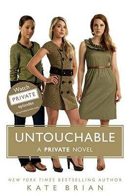 Untouchable - Brian, Kate
