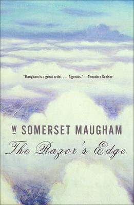 The Razor's Edge - Maugham, W Somerset