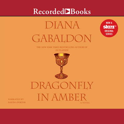 Dragonfly in Amber - Gabaldon, Diana, and Porter, Davina (Read by)