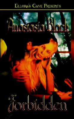 Forbidden - Black, Anastasia