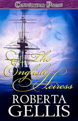 The English Heiress - Gellis, Roberta