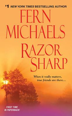 Razor Sharp - Michaels, Fern