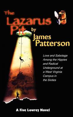 The Lazarus Pit - Patterson, James