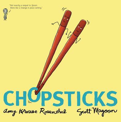 Chopsticks - Magoon, Scott Krouse