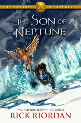 The Son of Neptune Bk 02 - Riordan, Rick