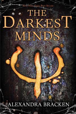 The Darkest Minds - Bracken, Alexandra
