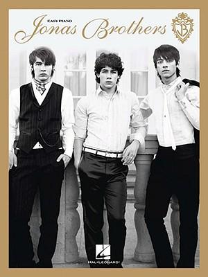 Jonas Brothers - Hal Leonard Publishing Corporation