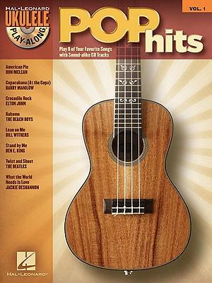 Pop Hits - Hal Leonard Publishing Corporation (Creator)