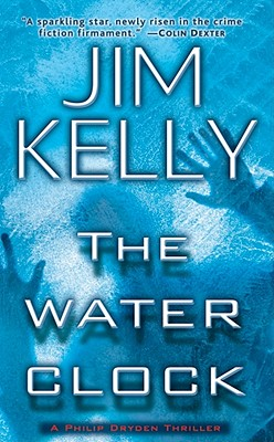 The Water Clock - Kelly, Jim