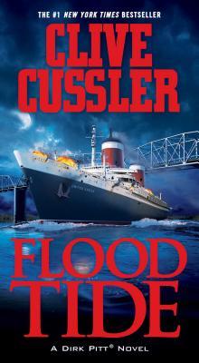 Flood Tide - Cussler, Clive