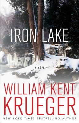 Iron Lake - Krueger, William Kent