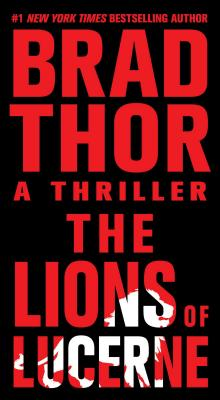 The Lions of Lucerne - Thor, Brad