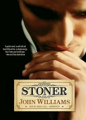 Stoner - Williams, John, and Field, Robin (Read by)