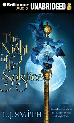 The Night of the Solstice - Smith, L J, and Hvam, Khristine (Performed by)